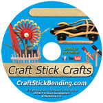Purchase DVD Stir Stick Techniques