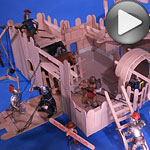 Purchase DVD Castles, Catapults, and Chariots